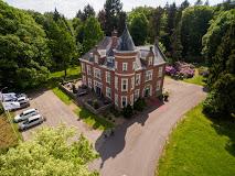 Kasteel en hotel Parc Spelderholt